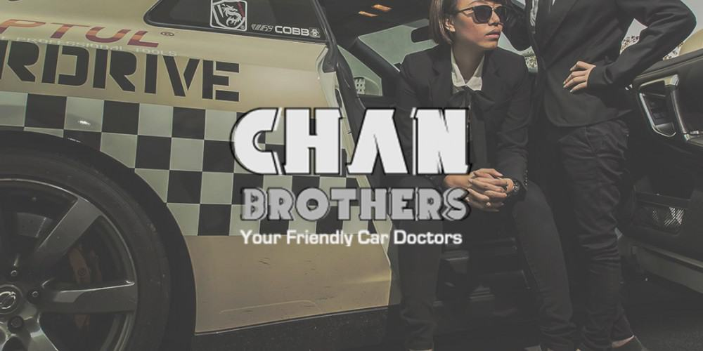 chanbrothers