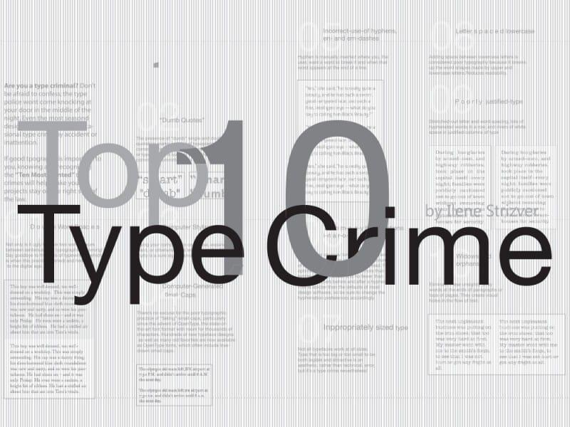 typecrime